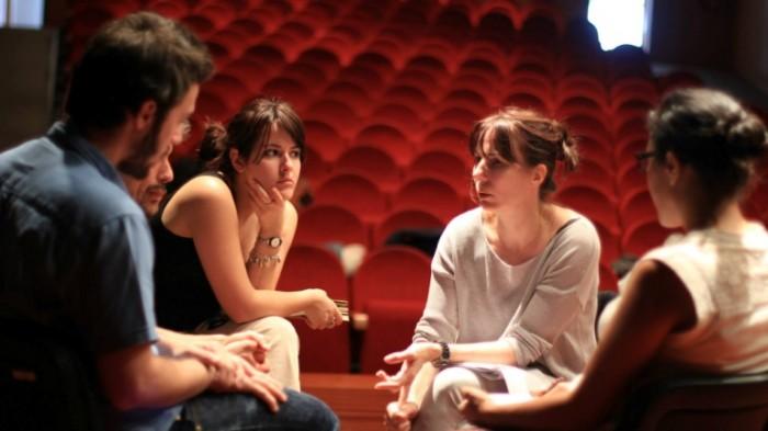 Théâtre Forum autour de personnages historiques - SAMEDI 20 JUIN 16h