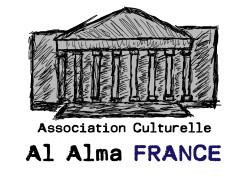 Al Alma FRANCE - logo