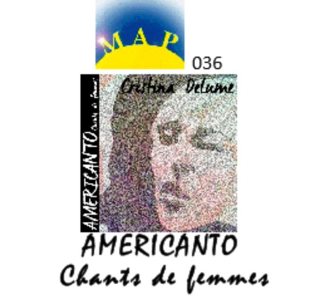 AMERICANTO, chants de femmes