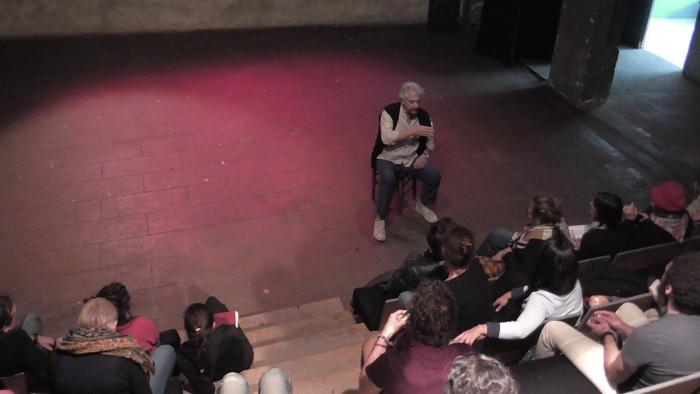 théâtre forum - théâtre de l'opprimé - stage S1100058
