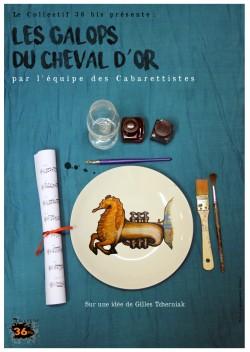Visuel _Les Galops du Cheval d'Or_