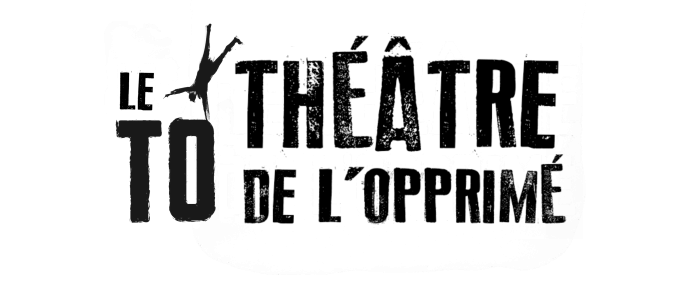 logo TO noir long