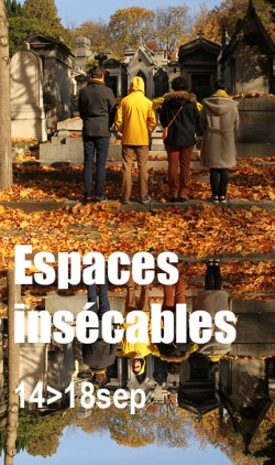 ESPACES INSECABLES