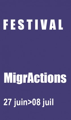 FESTIVAL MIGRACTIONS