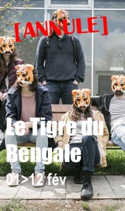 LE TIGRE DU BENGALE-site