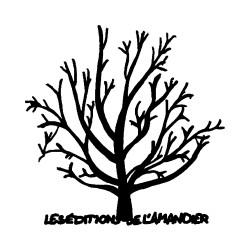 logo editions de l'amandier