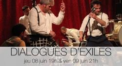 Prog - Dialogues d'exiles