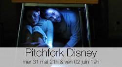 Prog - pitchfork disney