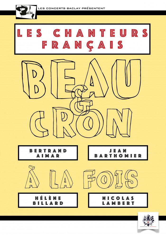 Les Chanteurs Français - 2.pages