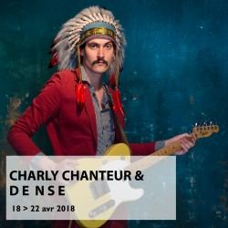 CHARLY site