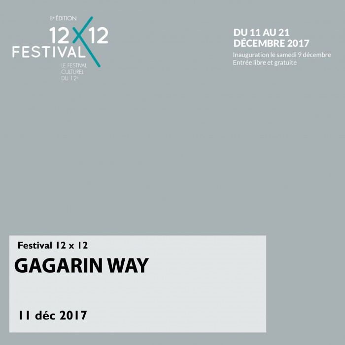 Festival 12x12 site
