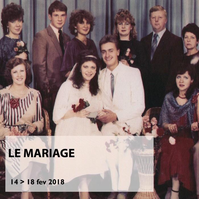 Le mariage site