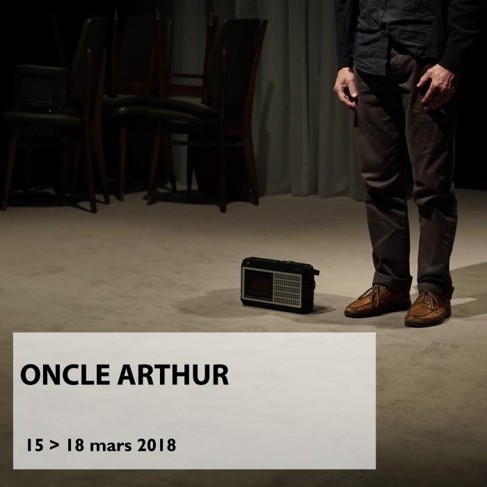 Oncle arthur site