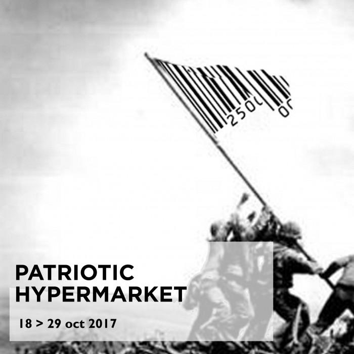 Patriotic hypermarket site