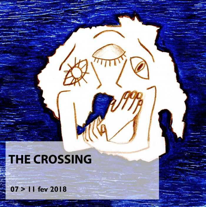 The crossing site