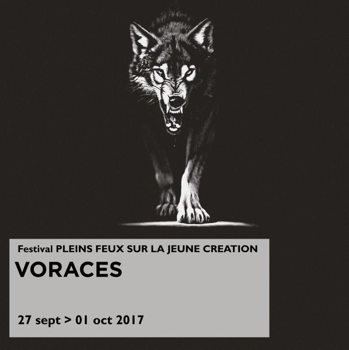 Vorace site