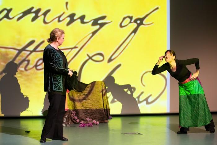 Atelier théâtre en anglais ( I love shakespeare )