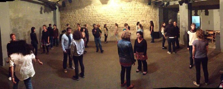 Stage TO : La mise en scène et le Joker dans le théâtre-forum // du 17 au  22 avr 18