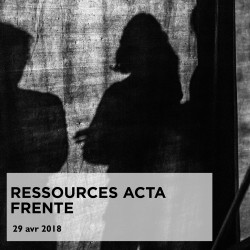 ressources acta frente