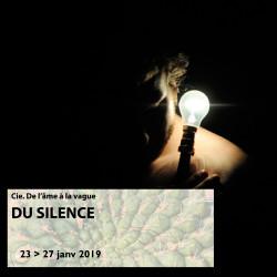 14 - Du silence