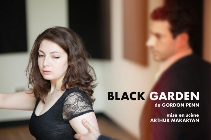 Black Garden - Final