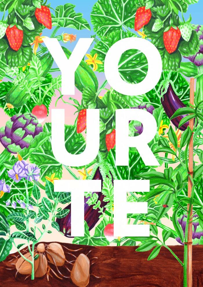 Affiche-yourte