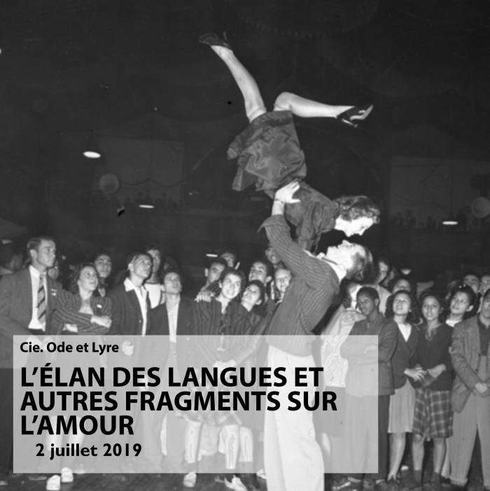 10- L'Elan des langues