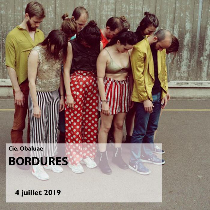 12- Bordures