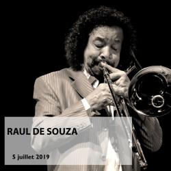 12- Raoul de Souza