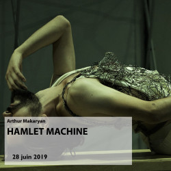 3- Hamlet Machine