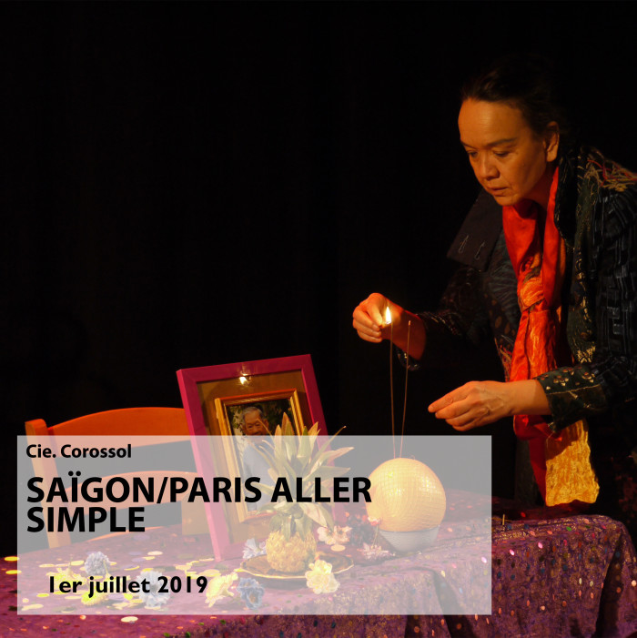 9- Saïgon-Paris