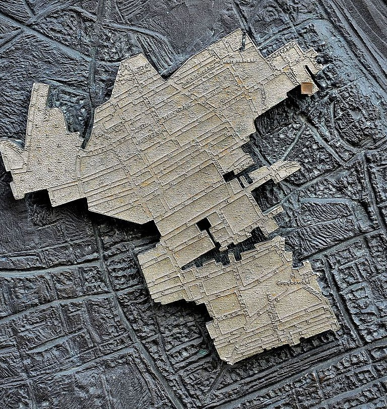 Cartographe ║ 4 oct