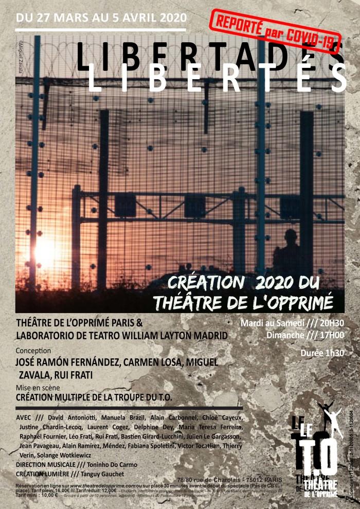 AFFICHE - Libertades v3.3 abr20 - COVID-19