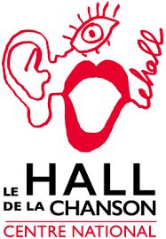 Logo Hall de la chanson