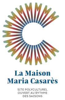 Maison Maria Casarès - logo