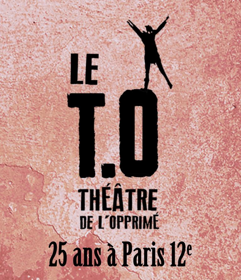 SOIREE : Les 25 ans du Théâtre de l'Opprimé à Paris 12e !
