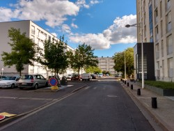 Quartier de La Rabière