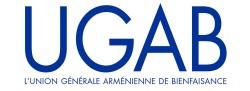 UGAB - logo
