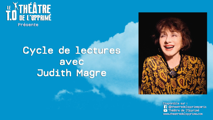 13 Cycle lectures Judith Magre
