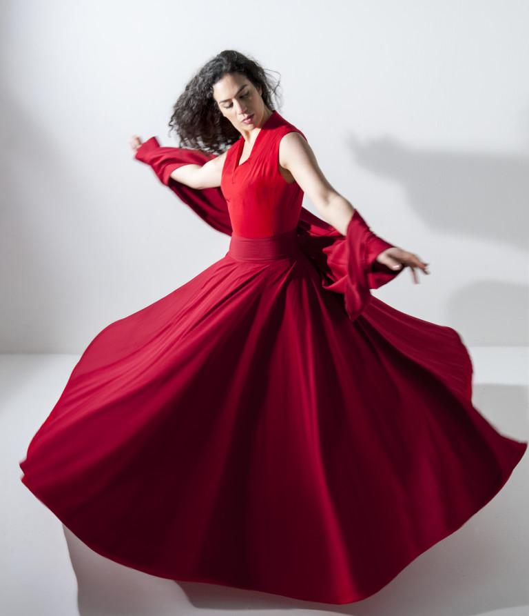 Cérémonie de danse soufie ║ 29 juin