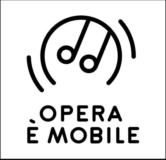 Operaemobile Logo