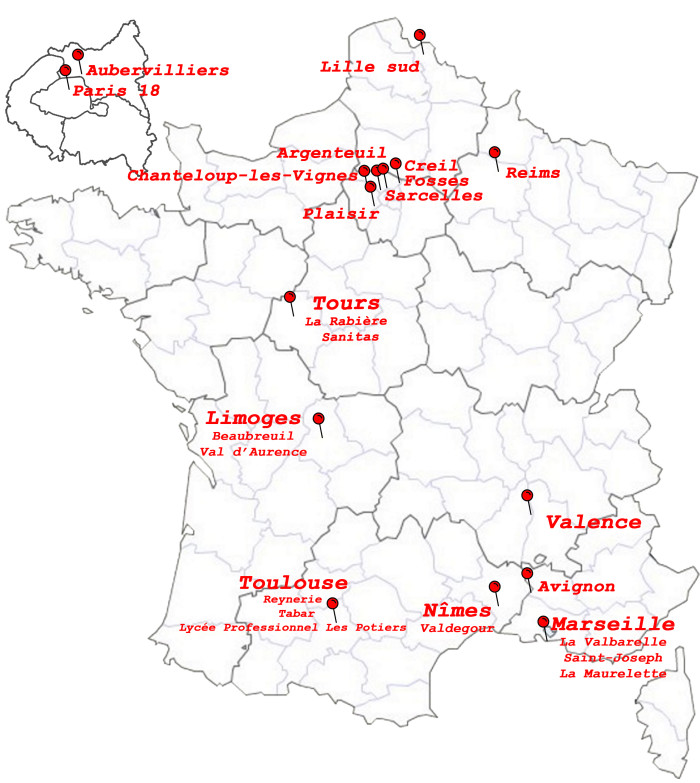 carte-france-hd site web 2021