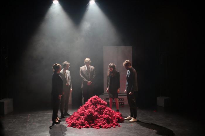 Caligula - Claire Hugonnet
