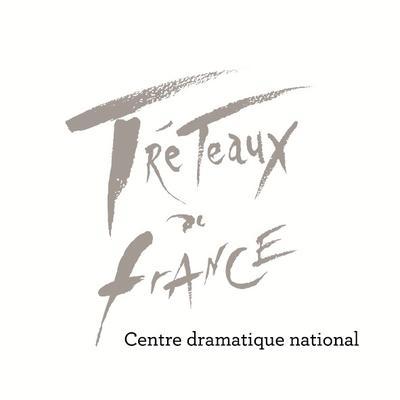 LOGO Tréteaux de France