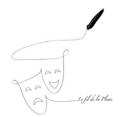 Logo Fil de la Plume