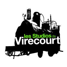 Logo studio de virecourt