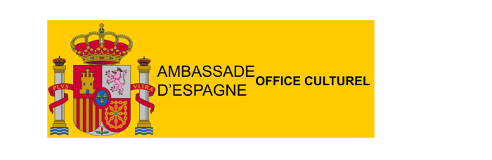 LogoAmbassadEspagnOfficCultur PNG