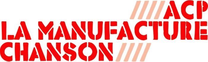 logo ACP La manufacture chanson