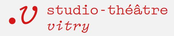 logo studiothéâtrevitry