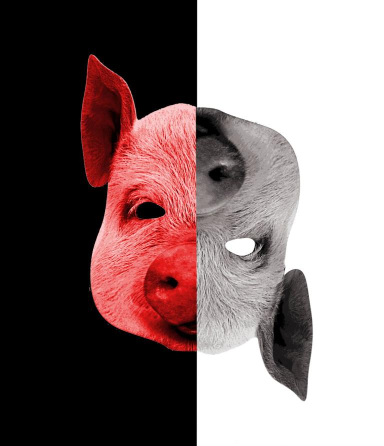 Porcherie ║ 6 au 10 oct